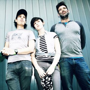 JEFFREY LEWIS AND LOS BOLTS [Matinee]