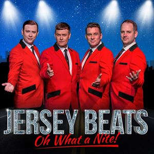 Jersey Beats
