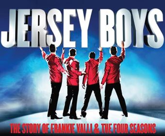 Jersey Boys & Kettners Meal Offer