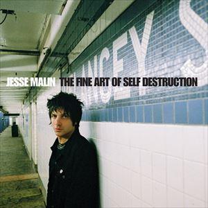 Jesse Malin Band