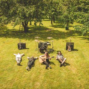 Jesse Wright Band + Bellatones & Idle Empire