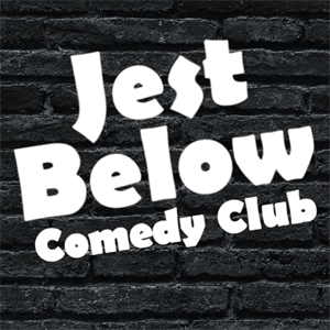 Jest Below Comedy Club Launch September 2018