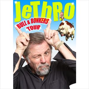 Jethro the count of Cornwall tour