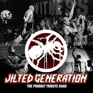 Jilted generation Prodigy Tribute At the Station