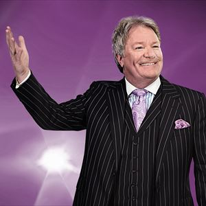 Jim Davidson - 40 Years On