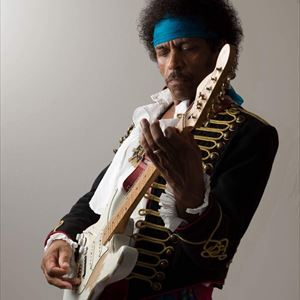 Jimi Hendrix tribute 'Are you Experienced'