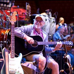 Jimmy Buffett - Son Of A Son Of A Sailor Tour 2019