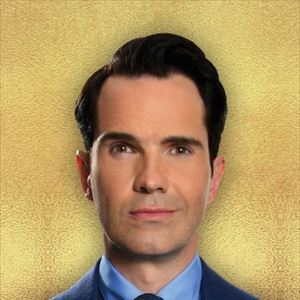 Jimmy Carr- Ultimate gold tour