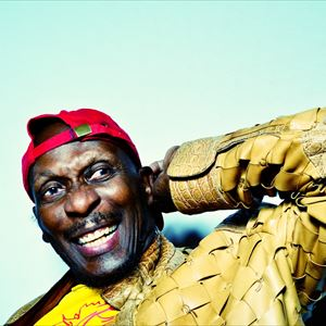 Jimmy Cliff - London