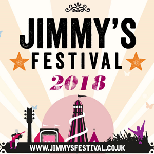 Jimmy's Festival 2018