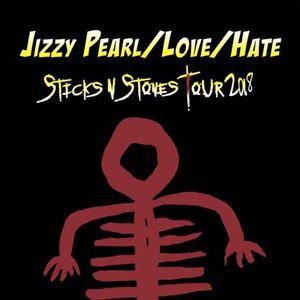 Jizzy Pearl's Love/Hate