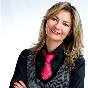 Jo Caulfield Older, Smarter, Wiser, Meaner