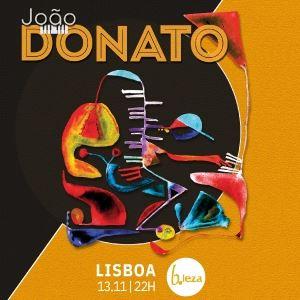 Joao Donato At B.Leza