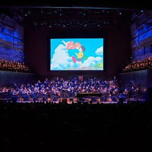 Joe Hisaishi: The Music Of Studio Ghibli Live