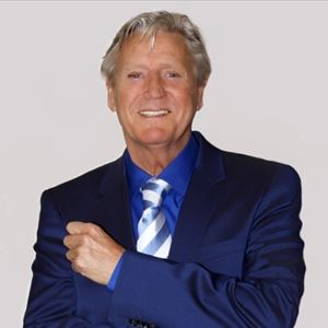 Joe Longthorne 50th Anniversary Show