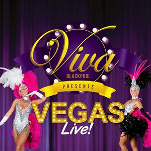 Joe Longthorne's VIVA Variety