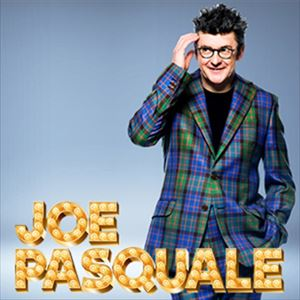 Joe Pasquale - ?A Few Of My Favourite Things'