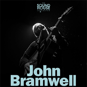 John Bramwell - I Am Kloot : Live in Leicester