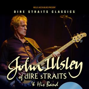 John Illsley of Dire sTRAITS & His Band