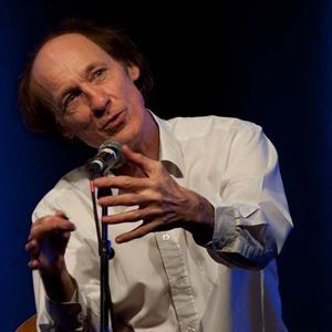 John Otway and his Big Band