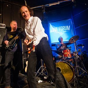 John Otway & The Big Band