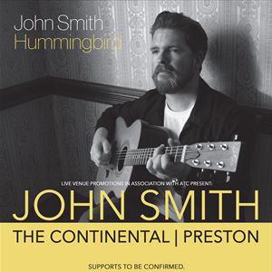 John Smith | Hummingbird tour