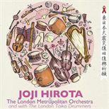 Joji Hirota & The London Metropolitan Orchestra