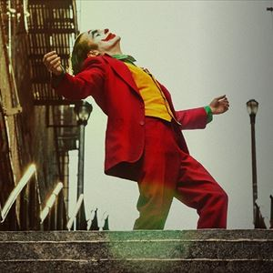 Joker Live In Concert - Film With Live Orchestra