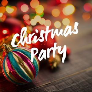 Christmas Dinner Party.Jolly Rolly Christmas Dinner And Disco Party Night From See Tickets