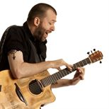 Jon Gomm Secrets Nobody Keeps UK Tour