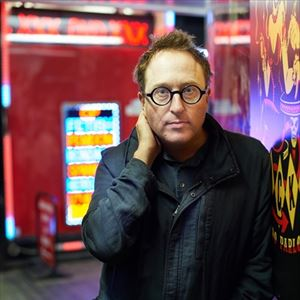 Jon Ronson: The Butterfly Effect