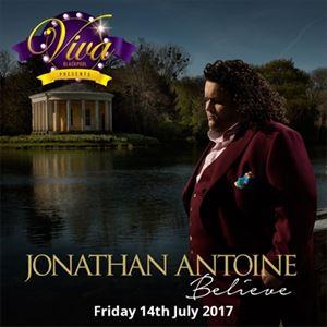 Jonathan Antoine