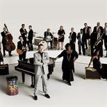 Jools Holland & His Rhythm & Blues Orchestra