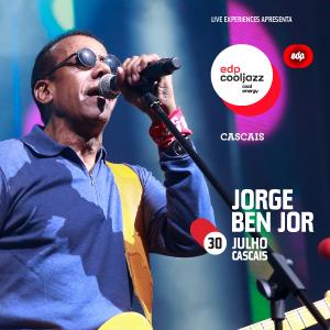 Jorge Ben Jor - EDPCOOLJAZZ 2020