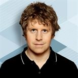 Josh Widdicombe - Incidentally