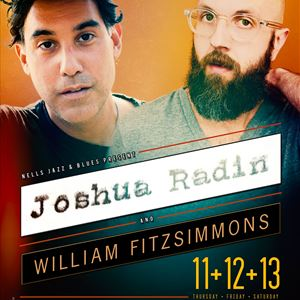 Joshua Radin & William Fitzsimmons