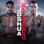 Joshua -V- Klitschko Ticket And Coach Package