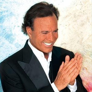 Julio Iglesias - The 50th Anniversary