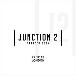 Junction 2 at Tobacco Dock