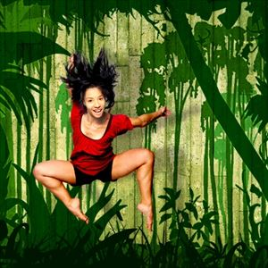JUNGLE BOOK - UNDERBELLY FESTIVAL SOUTHBANK