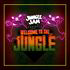 JUNGLE JAM PRESENTS - WELCOME TO THE JUNGLE 2016