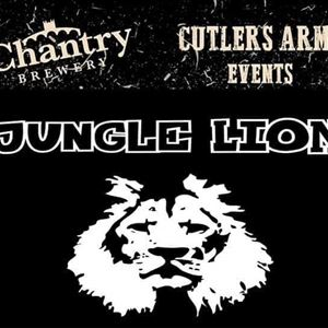 JUNGLE LION SKA REGGAE PARTY
