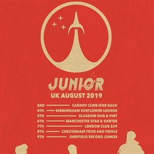 Junior - Manchester
