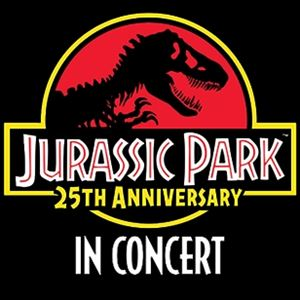 Jurassic Park In Concert - Matinee