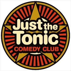 Just the tonic Sunday Night Comedy