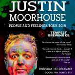 Justin Moorhouse