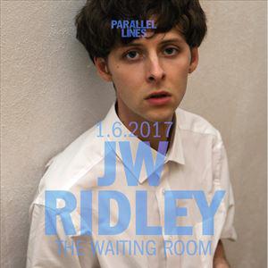 Jw Ridley