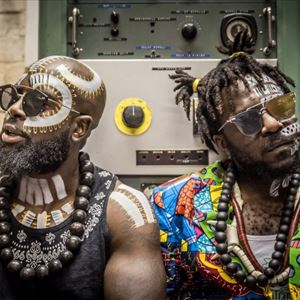 Kog & The Zongo Brigade