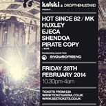 Kaluki & Dtm Presents: Hot Since 82, Mk + More