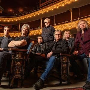 Kansas - Point Of Know Return Anniversary Tour